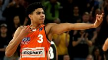 Knicks favor Killian Hayes as second NBA Draft point guard after LaMelo Ball