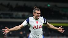 Gareth Bale 'back in love with football at Tottenham', says Wales coach