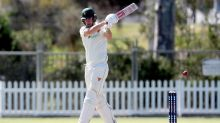 Tasmania frustrate WA in Sheffield Shield