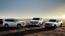 2022 Toyota Land Cruiser puts loads of new tech at your fingertips
