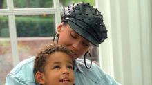 """Alicia Keys: """"Mi hijo teme pintarse las uñas por las críticas"""""""