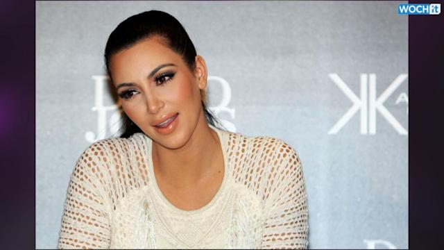 Kim Kardashian, Kanye West Step Out Before 2014 Met Gala--They're In A