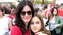 Courteney Cox and David Arquette's 12-Year-Old Daughter Coco Stars in Music Video -- Just Like Her Mom!