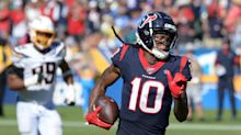 Texans' trading WR DeAndre Hopkins to the Cardinals named best sports transaction of 2020