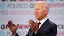 Biden answers critics of his moderation: 'I have no love' for Republicans who attack me