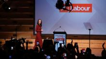 Ardern wins landslide in New Zealand's 'Covid election'