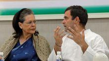 Sonia Gandhi Removes Azad, Vora and Kharge as AICC General Secretaries; Reconstitutes CWC