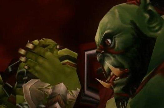 Know Your Lore: The orcs, part 1