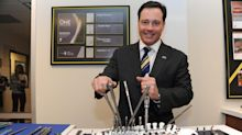 Why Stryker decided a small Leesburg firm was the best buy to bolster its spinal business
