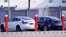 Tesla seeks approval to build longer range Model 3s in China