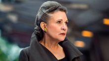 El hermano de Carrie Fisher promete que la Princesa Leia se verá natural en el Episodio IX