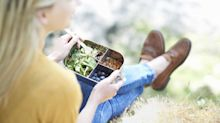 This £6 reusable container is about to revolutionise your lunch
