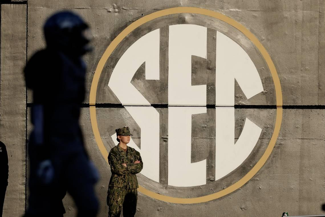 SEC football updates: Here's the latest news about fall sports on Aug. 13