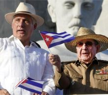 Cuba leadership: Díaz-Canel named Communist Party chief