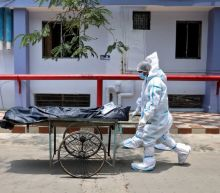 COVID-19 kills more than 4,000 Indians amid clamour for vaccines