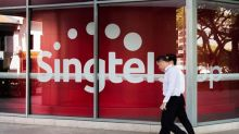 SingTel ends FY19 with 44% lower earnings of $3.1 bil; proposes 10.7 cents final dividend