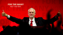 Poll claims Labour is still gaining ground on the Tories