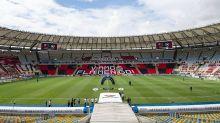 Maracanã estuda até gramado híbrido, mas queixas do Flamengo motivam reforma emergencial