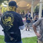 Q&A: What is President Trump's relationship with far-right and white supremacist groups?