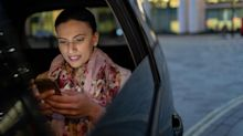 Woman shares chilling story to highlight danger of using Uber