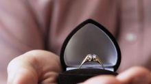 Streit wegen Verlobungsring für unter 100 Euro führt zur Trennung