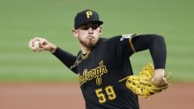 Padres bring Musgrove home in 3-team trade with Bucs, Mets