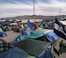 From Tijuana to Calais, Migrant Camps Have a Serious Design Problem