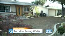 Orange Vale Water District Customers Slash Usage By 43 Percent