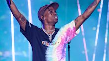 Travis Scott Will Donate Profits From Alabama's Hangout Festival to Planned Parenthood
