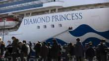 Carnival Corp. Downgrades Earnings Guidance as Diamond Princess Remains Quarantined