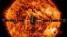 Closest pictures of sun ever taken reveal mysterious 'campfires'