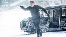 'James Bond 25' Gets 2019 Release Date