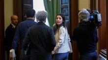 El 'pelo de una gamba' marca el futuro de la izquierda en España