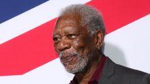 Morgan Freeman im Werbeclip von Turkish Airlines: Kritik an Präsident Trump?
