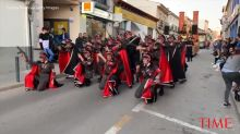 Israel Denounces 'Detestable' Anti-Semitic Routine Featuring Dancing Nazis at Spanish Carnival