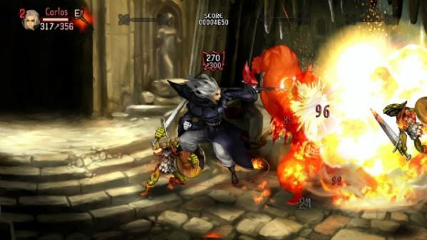 The last look at Dragon's Crown before next week's launch