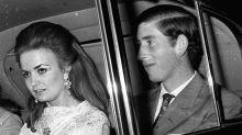 ¿Quiénes fueron las novias del príncipe Carlos antes de Lady Di?