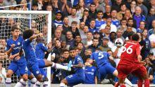 VIDEO - Le but magnifique d'Alexander-Arnold contre Chelsea