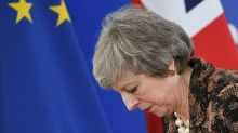UK PM to warn against 'damage' of second Brexit vote