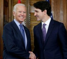 Trudeau conveys Keystone pipeline 'disappointment' to Biden