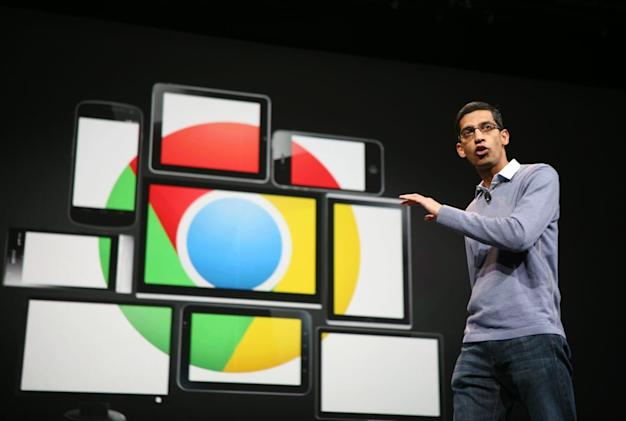 Chrome will block obnoxious Flash ads starting September 1st