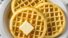 We Tried 10 Store-Bought Frozen Waffle Brands—And This is Our Favorite