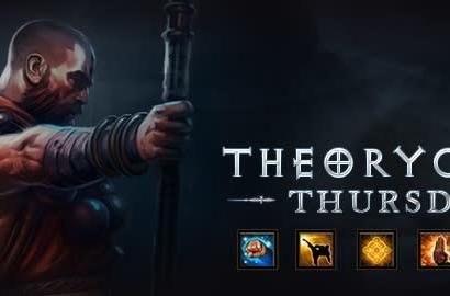Blizzard debuts Diablo 3's Theorycraft Thursdays