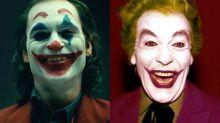 Las influencias clave que inspirarán al Joker de Joaquin Phoenix