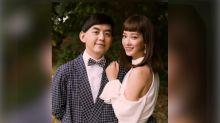 Mickey Huang cancels wedding banquet