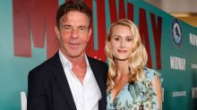 Dennis Quaid on Why He'll Marry Fiancee Laura Savoie Within a Year (Exclusive)