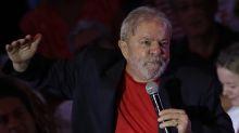 AP Explica: ¿Qué sucederá con Lula tras el fallo judicial?
