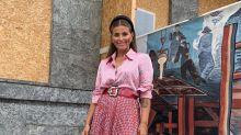 De lunes a domingo: la 'influencer' Janka Polliani te enseña a llevar la diadema todos los días de la semana