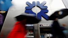 Exclusive: RBS lawyers ask ex-staffer to destroy documents, DOJ informed