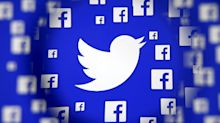 Facing Regulation, Twitter Follows Facebook's Timid Lead On Political Ads